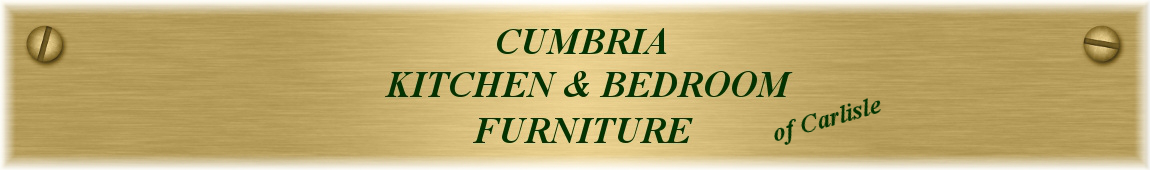 Cumbria Kitchen Furniture