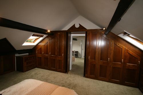 Bedroom Design Carlisle By Cumbria Kitchens