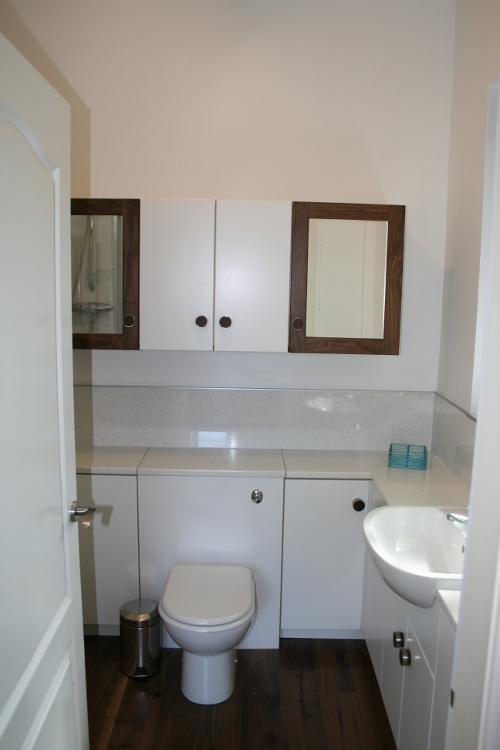 Bespoke Fully Fitted Bathroom