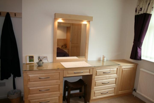 Carlisle Bedroom Furniture