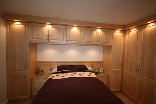 Carlisle Fitted Bedrooms