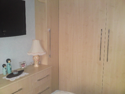 Contemporary Bedroom Seaton Near Workington