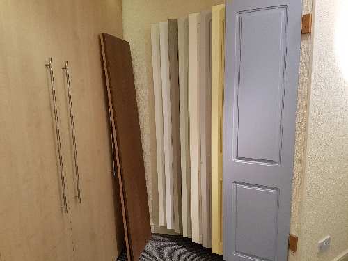 Different Door Styles In Any Colour