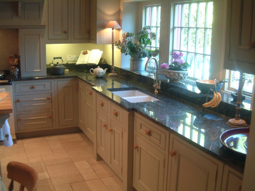 Fitted In A Traditional Cumbrian Farmhouse