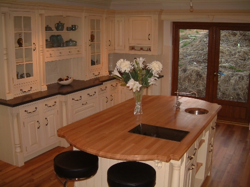 Framed Kitchen Appleby Cumbria