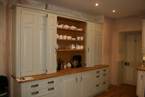Tulipwood Furniture From Cumbria Kitchen Amp Bedroom Furniture