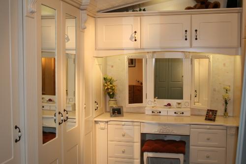 Carlisle Bedroom Showroom