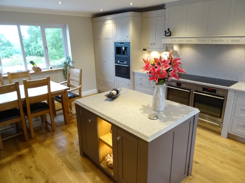 Worktops Aspen Pepper
